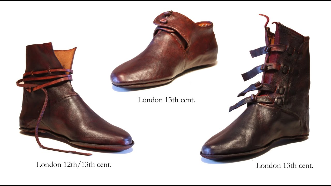 Handmade Leather Shoes London