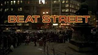 BEAT STREET - Movie Trailer # Breakdance New York 1984