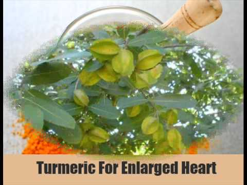 7 Herbal Remedies For Enlarged Heart