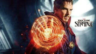 Доктор Стрэндж/Doctor Strange официальный IMAX трейлер 4