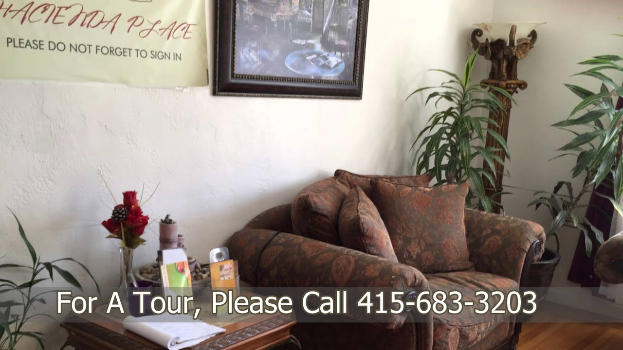 Hacienda Place Assisted Living