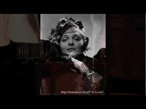 奥田良三Tenモンテ・カルロの一夜 Eine Nacht in Monte Carlo1934