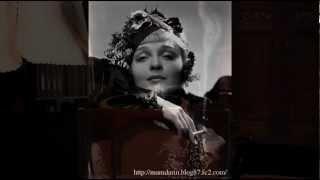 """奥田良三(Ten.)_モンテ・カルロの一夜 """"Eine Nacht in Monte Carlo""""(1934)"""