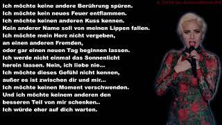 Baixar Lady Gaga - I'll Never Love Again (Deutsche Übersetzung)