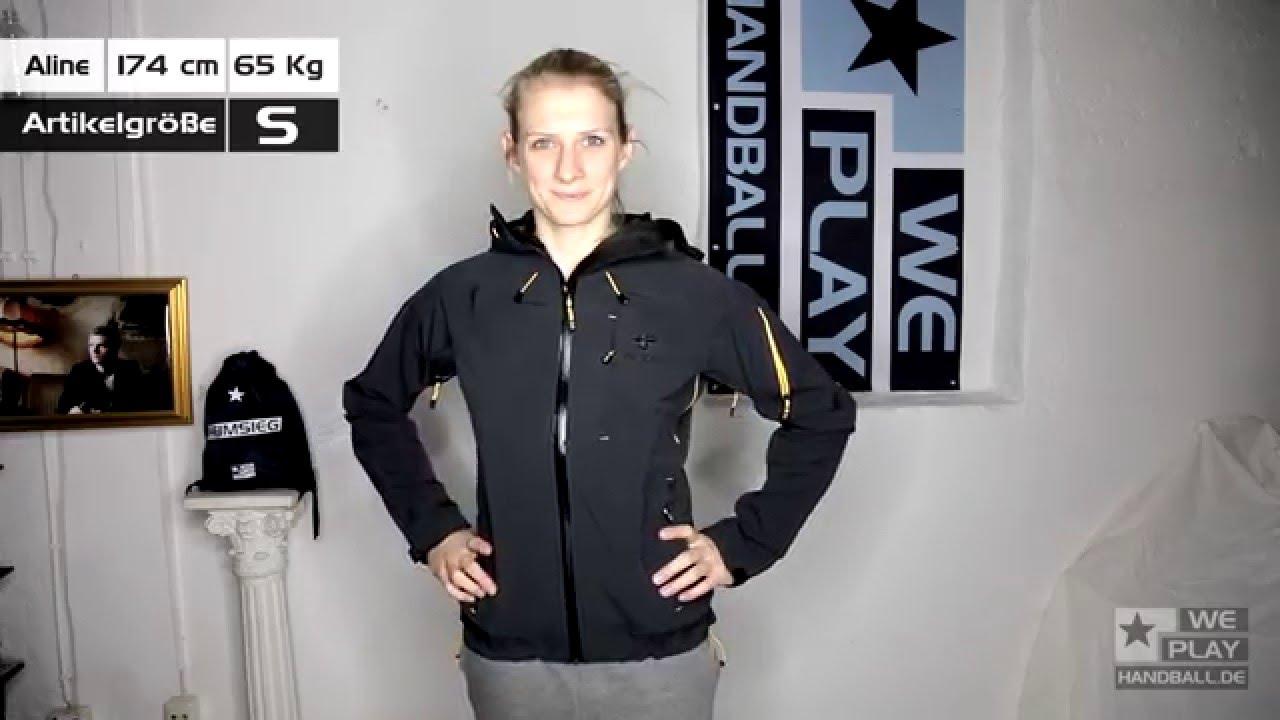 hummel Classic Bee Womens Jacket