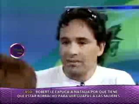 Roberto Martinez se entrenta a Natalia Mala Mala