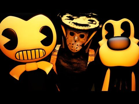 Thumbnail: [BENDY NEIGHBOR TWISTED FREDDY] BEST TOP BENDY ALICCE ANGLE FIDGET SPINNER ANIMATION COMPILATION SFM