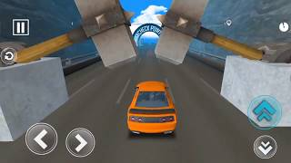 DEADLY RACE GAMES (Speed Car Bumps Challenge) #Android GamePlay #Car Games To Play #Game For Android