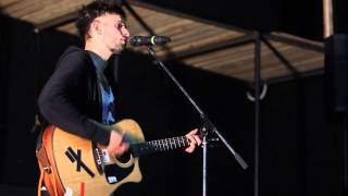 Freddy Marx Street -- Listen To Your Heart (live @ Cherkasy, 17\09\2013)