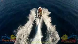 Happy Dayz Watersports - Oki-Ko-Ki Banis Promo