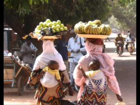 Burkina Faso - Music from the World