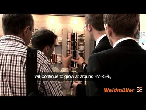 Trade fair Video Hannover Messe 2011