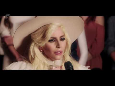 Lady Gaga - Million Reasons [Live HD on Alan Carr