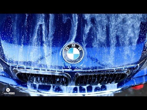 BMW e36 - FLUO Stance Movie - German Style - Strzelecki Video