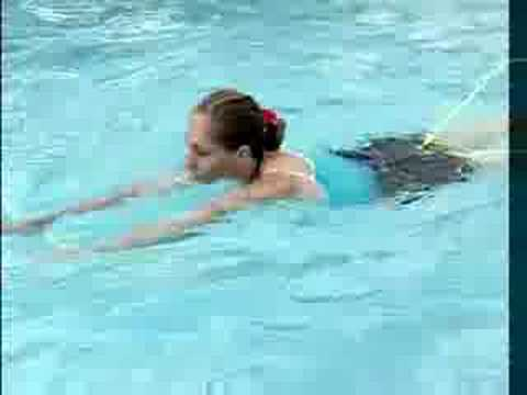 Aquavee Swim Training By Coach Robert Strauss