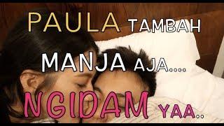 Download MANJANYA PAULA.. ❤ BAPAUUU JUNIOR TELAH TIBA HOREEEEYYYY Mp3 and Videos