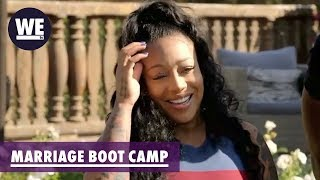 Get That Honey, Honey! 🐝  | Marriage Boot Camp: Hip Hop Edition
