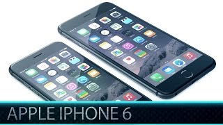 Apple iPhone 6 : Unboxing & Hands-on