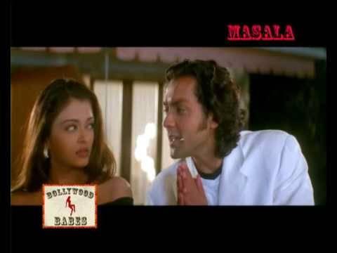 Aishwarya Rai Bachchan miffed with Bobby Deol - Aur Pyar Ho Gaya