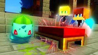 Minecraft Pokemon BedWars! - Episode 2