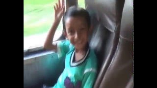 Anubhab katwa Tour 2014 deyasin  Hum jo chalne lage