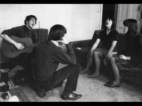The Watersons-The Thirty Foot Trailer
