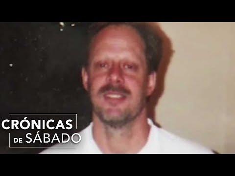 ¿Qué Se Sabe De Stephen Paddock Y De Por Qué Decidió Llevar Acabo La Masacre En Las Vegas?