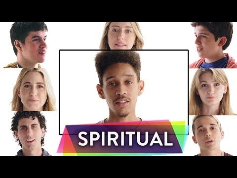 What Is The Most Spiritual Experience You've Had? | 0-100