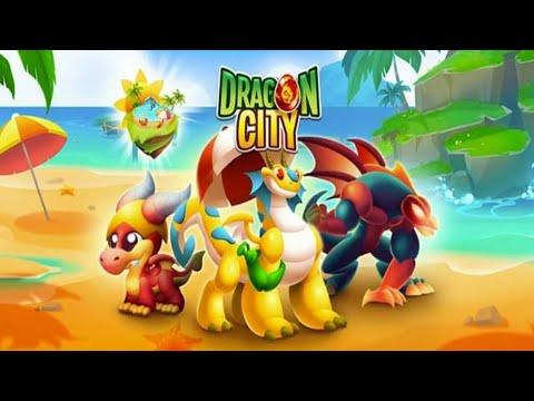 Dragon Cirty