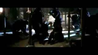Batman  The Dark Knight Alternative Ending Joker Dies(Spoiler) DvD rip
