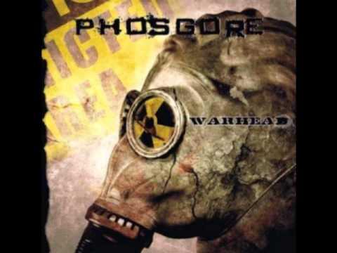Phosgore -Detonate Devastate Annihilate