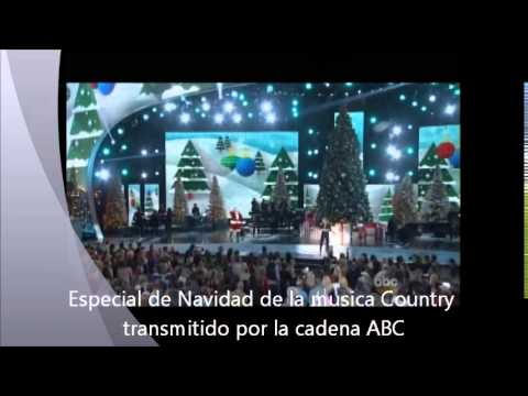 Christmas Special Country Music ABC