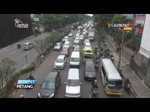 """Angkutan """"Online"""" Akan Dihentikan, Ini Kritik Warga Bandung"""