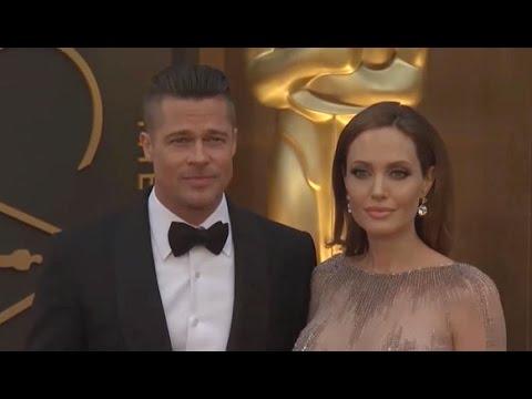 Angelina Jolie & Brad Pitt - Die Ganze Wahrheit über Ihre Ehe! - BUNTE TV