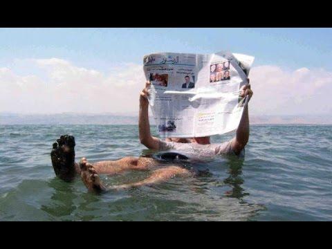 Earth's Most Surprisingly 10 Strange Lakes HD 2015 HD