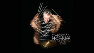 Christian Prommers - Can You Feel It  ( 2008 )