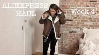 Under $25 Aliexpress Try On Haul Fall 2018 (Week 4)