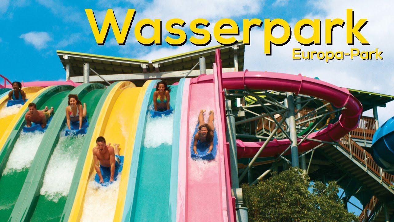 Europapark Rust Wasserpark