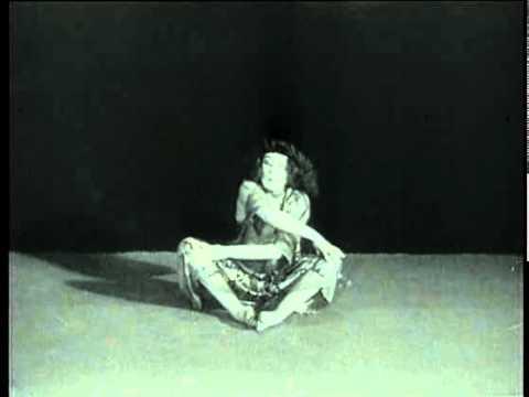 La danse de la sorcière, Mary Wigman