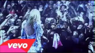 Claudia Leitte - Eu Fico / Perdi a Minha Paz (DVD AxeMusic).
