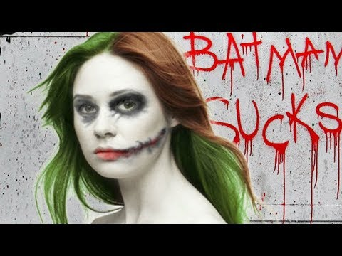 Karen Gillan Wants To Play The Joker