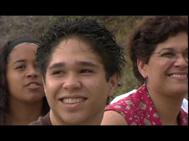 LOS AMORES DE DOS PERSONAS EXALTADAS (Proyecto Comunitario)