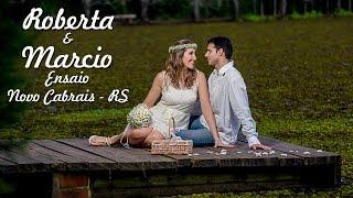 Baixar Roberta e Márcio | Novo Cabrais - RS