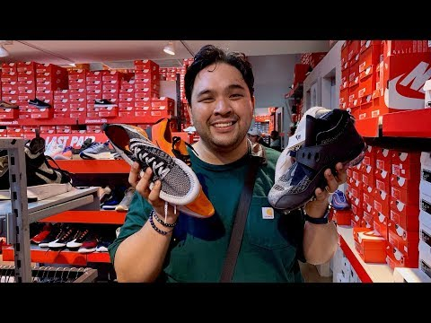 nike-outlet-sneaker-shopping-for-beaters-and-driving-shoes!