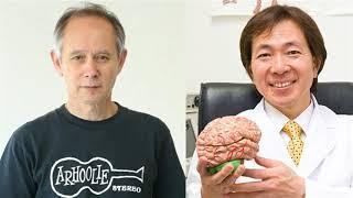 【ピーター・バラカン×加藤俊徳】 脳を育てるラジオ効果! 脳を溶かすスマートフォン