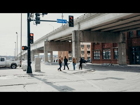 Iowa Central Community College Photography Program Promo Film