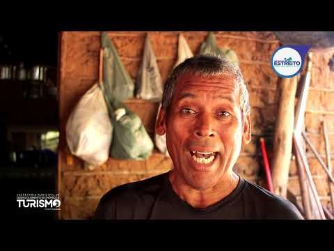 😊 Vídeo abertura Ruraltur com atrações do Festival do Maranhão