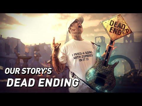 Dead Ended lyrics  Clark S Nova Call of Duty: Black Ops 3 Gorod Krovi