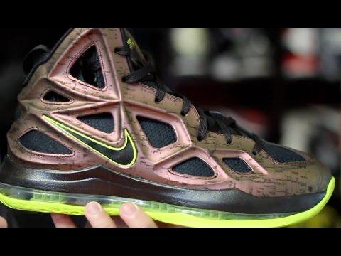 Nike Air Zoom Hyperposite 2 - YouTube b4620f0e7