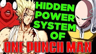 Download The BRILLIANT Power System of One Punch Man Mp3 and Videos